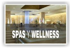 Spa y Wellness